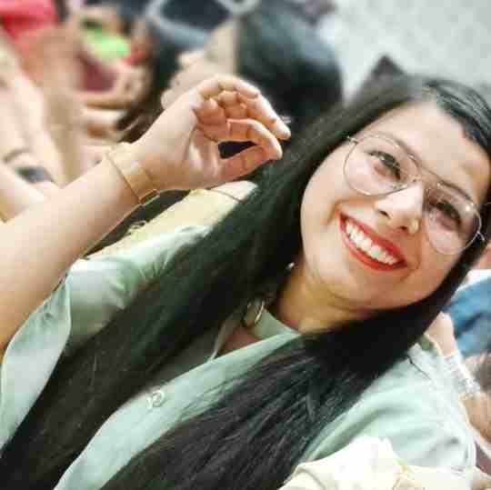Dr. Heena Sarangal's profile on Curofy
