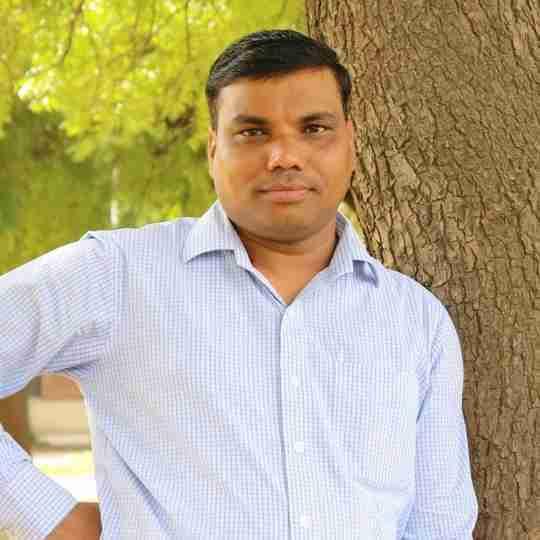 Dr. Ram Niwas's profile on Curofy