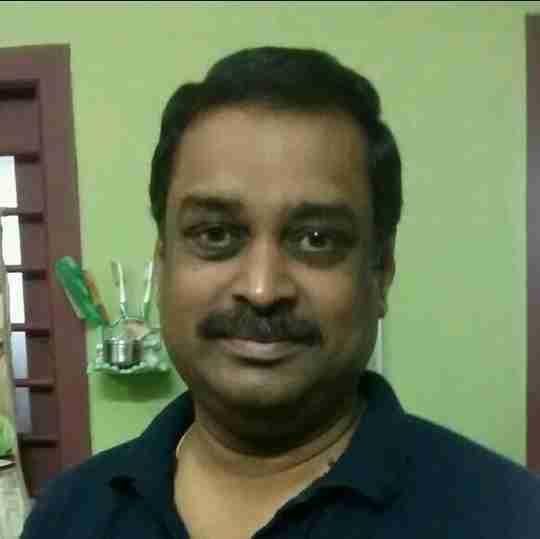Dr. Santhanakumar Kamalanathan's profile on Curofy