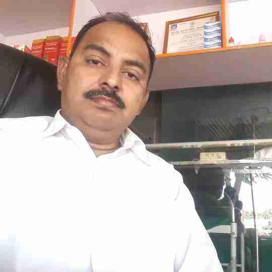 Dr. Krishna Patil's profile on Curofy