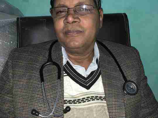 Dr. A C Lall's profile on Curofy
