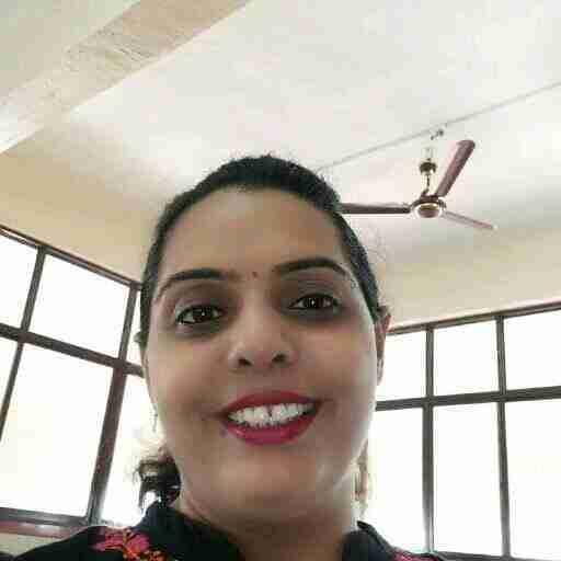 Dr. Jigisha Panchal's profile on Curofy