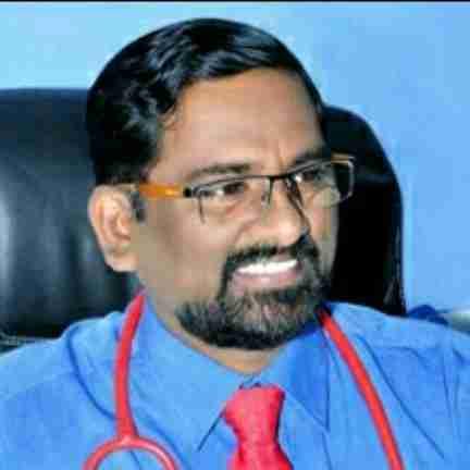 Dr. Keshavulu Bashavathini's profile on Curofy