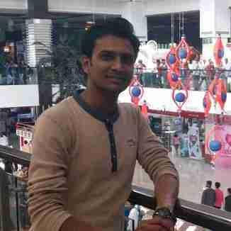Dr. Amol Jadhav's profile on Curofy