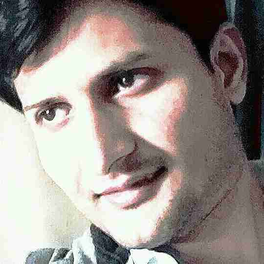 Dr. Vikas Sharma's profile on Curofy