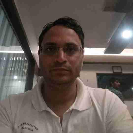 Dr. Sanjay Nakrani's profile on Curofy