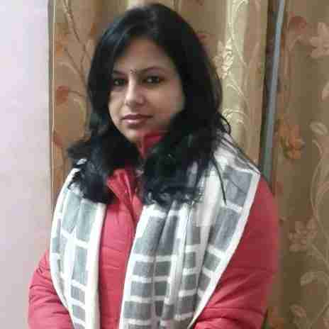 Dr. Pratibha Yadav's profile on Curofy
