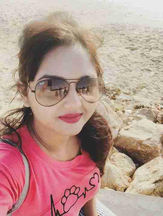 Dr. Preeti Sharma's profile on Curofy