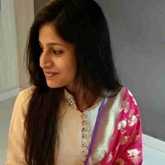 Dr. Romesha Solanki's profile on Curofy