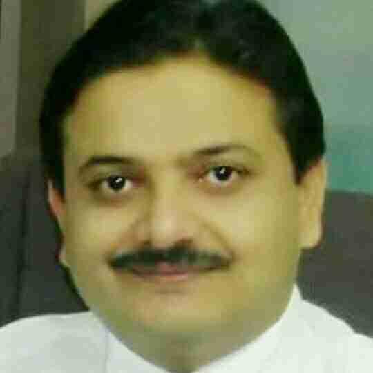 Dr. Kartik Shukla's profile on Curofy