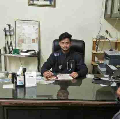 Dr. Amir Suhail's profile on Curofy