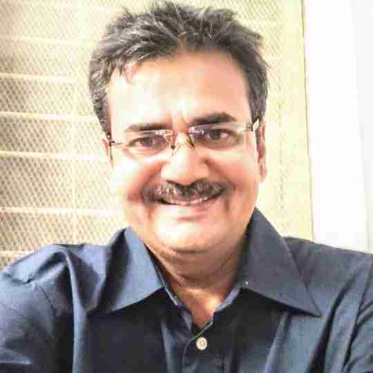 Dr. Kiran Langaliya's profile on Curofy