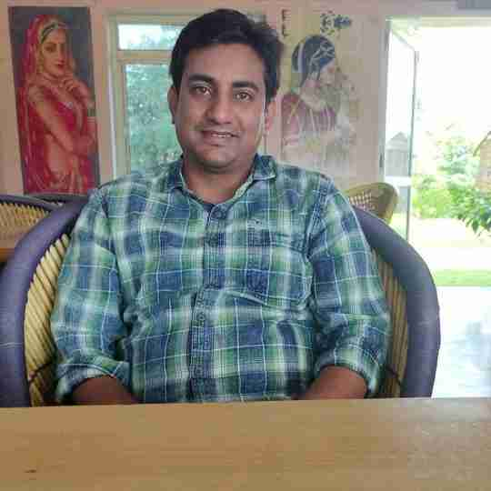 Dr. Kulwant Choudhary's profile on Curofy