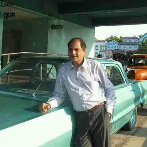 Dr. Devi Prasad Mahapatra's profile on Curofy