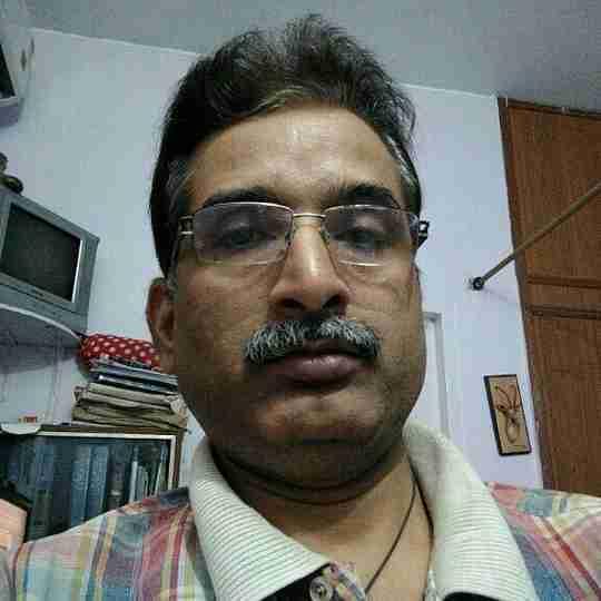 Dr. Rajiv Rao's profile on Curofy