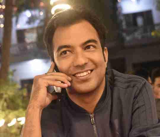 Dr. Bijoy Bakal's profile on Curofy