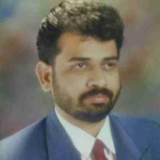 Dr. Pravinkumar S. Thorat's profile on Curofy