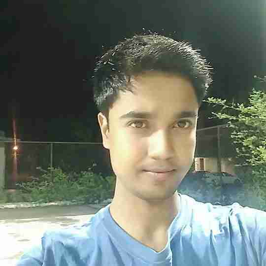 Imran Ansari's profile on Curofy