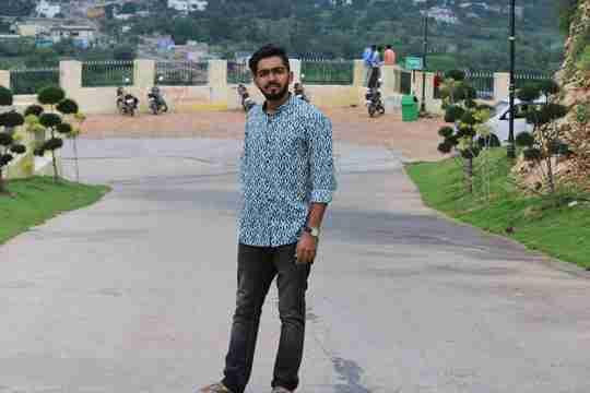 Manvendra Ahada's profile on Curofy