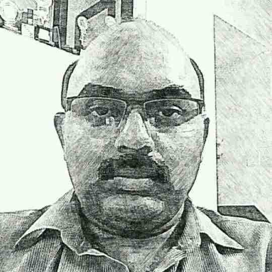 Dr. Biju Sunny Tharayil's profile on Curofy
