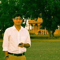 Dr. Parth Thacker's profile on Curofy