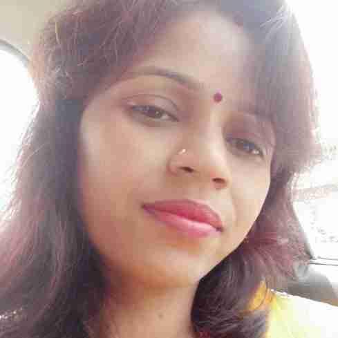 Anjana Anjana's profile on Curofy
