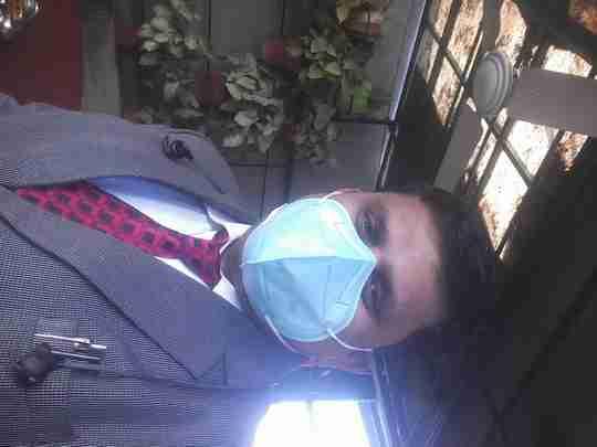 Dr. Ghaus Ullah's profile on Curofy