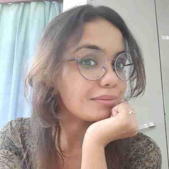 Dr. Ritu Parna's profile on Curofy