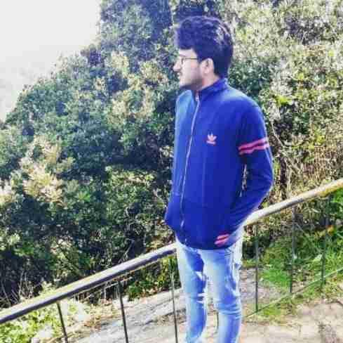 Sanjeev Yadav's profile on Curofy