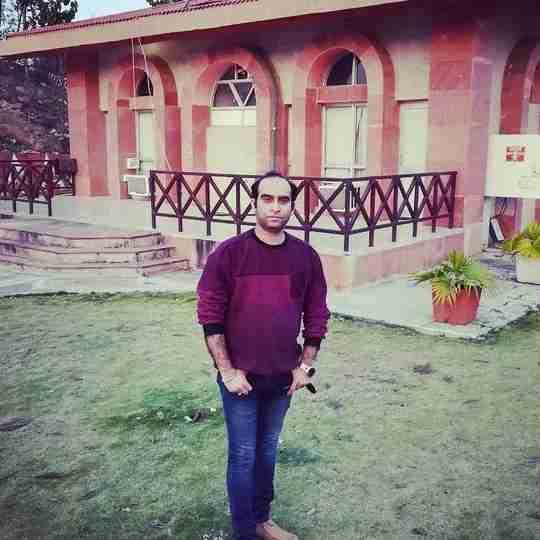 Dr. Deepak Kashyap's profile on Curofy