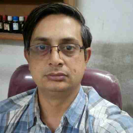 Dr. Snehakash Joshi's profile on Curofy
