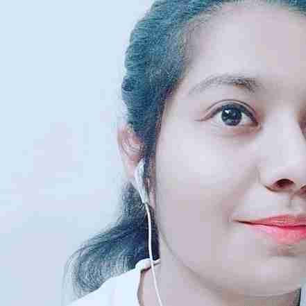 Arhama Jasmeen's profile on Curofy