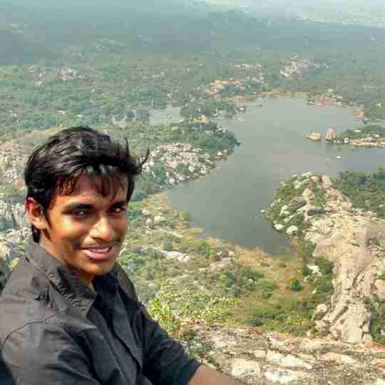 Dr. Jithin Mathew's profile on Curofy