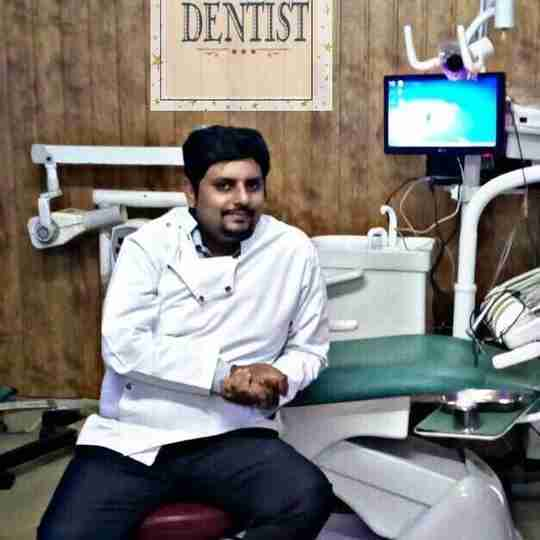 Dr. Shashank Indian's profile on Curofy