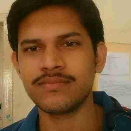 Dr. Ramakrishna Bhukya's profile on Curofy
