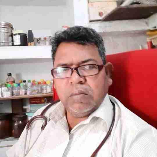 Dr. Heera Lal Gupta's profile on Curofy