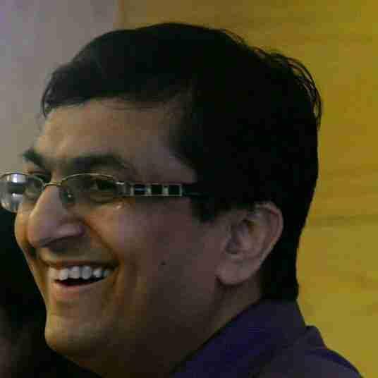 Dr. Amit Gupta's profile on Curofy