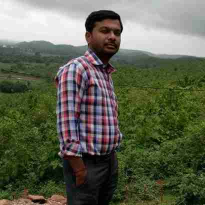 Dr. Anil Patel's profile on Curofy