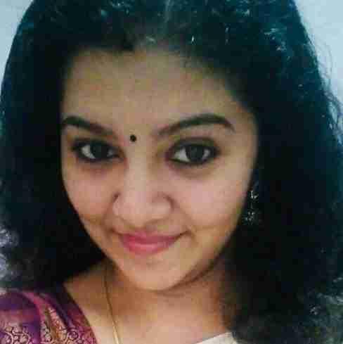 Dr. Renjini Chandran's profile on Curofy