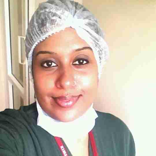 Dr. Lydia Sham's profile on Curofy