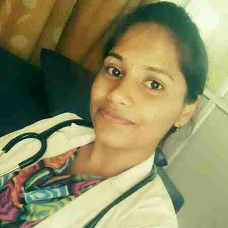 Aarthi Aarthi's profile on Curofy