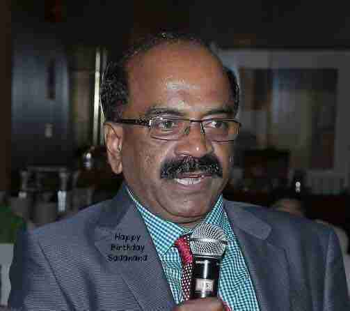 Dr. Sadanand Karki's profile on Curofy