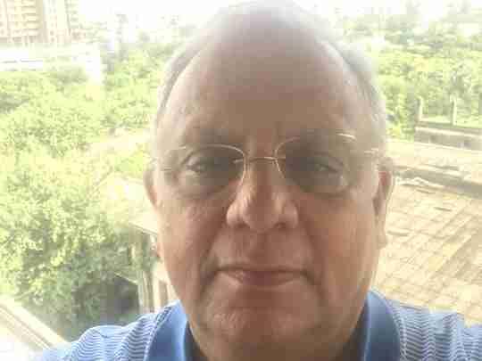 Dr. Chetan Mehta's profile on Curofy
