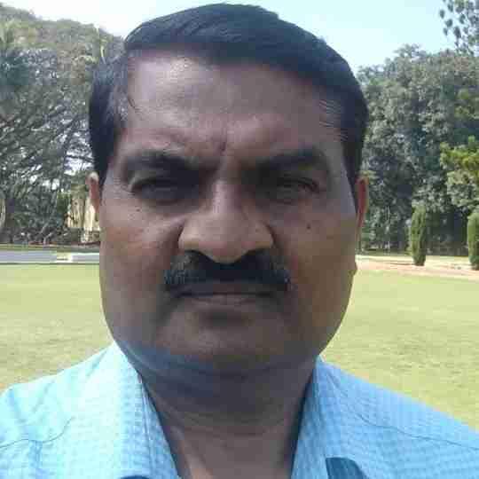 Dr. Mahalingappa Karigar's profile on Curofy
