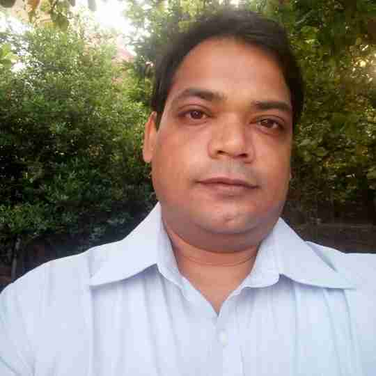 Dr. Daulat Ram Dhaked's profile on Curofy