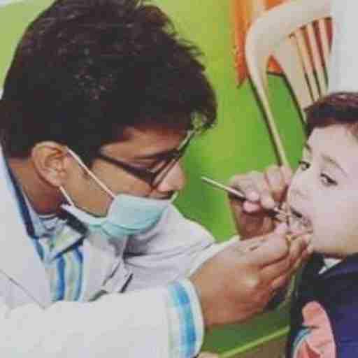 Dr. Sachin Mangal's profile on Curofy