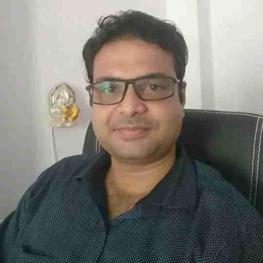 Dr. Anubhav Shukla's profile on Curofy