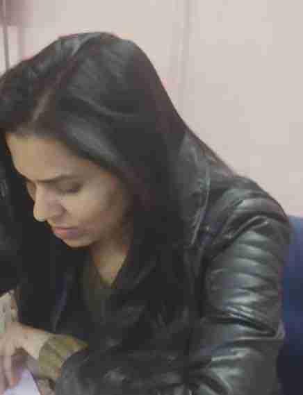 Dr. Rashmi Anuragi's profile on Curofy