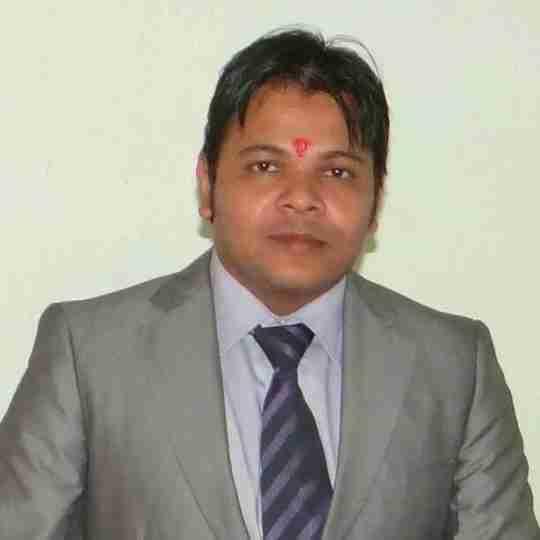 Dr. Savalia Tushar's profile on Curofy