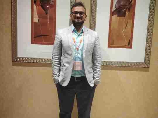 Dr. Vivek Mehta's profile on Curofy